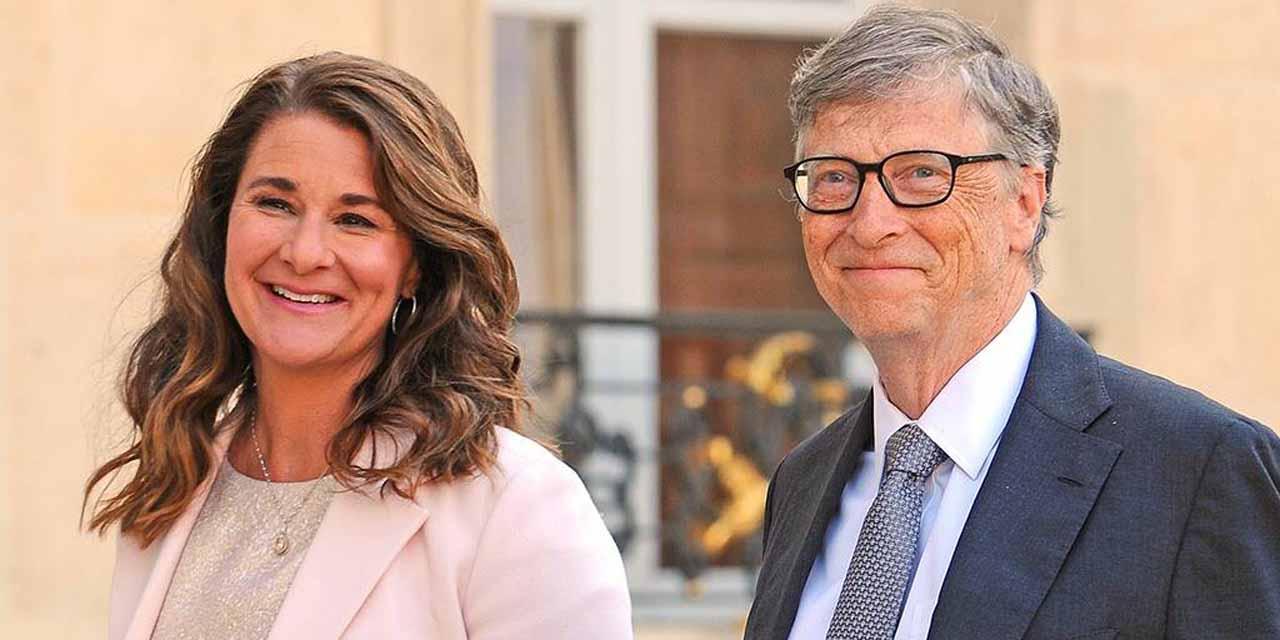 Bill Gates anuncia su divorcio de Melinda; 'ya no podemos crecer juntos', dicen | El Imparcial de Oaxaca