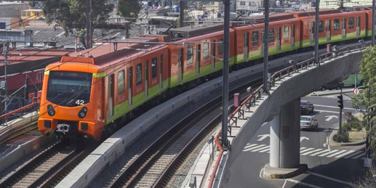 Sindicato del Metro alertan por líneas riesgosas, preparan paro   El Imparcial de Oaxaca