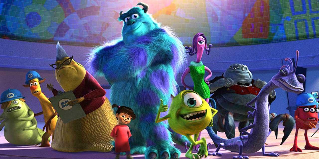 Lanzan tráiler de 'Monsters at Work' la secuela de Monsters Inc.   El Imparcial de Oaxaca
