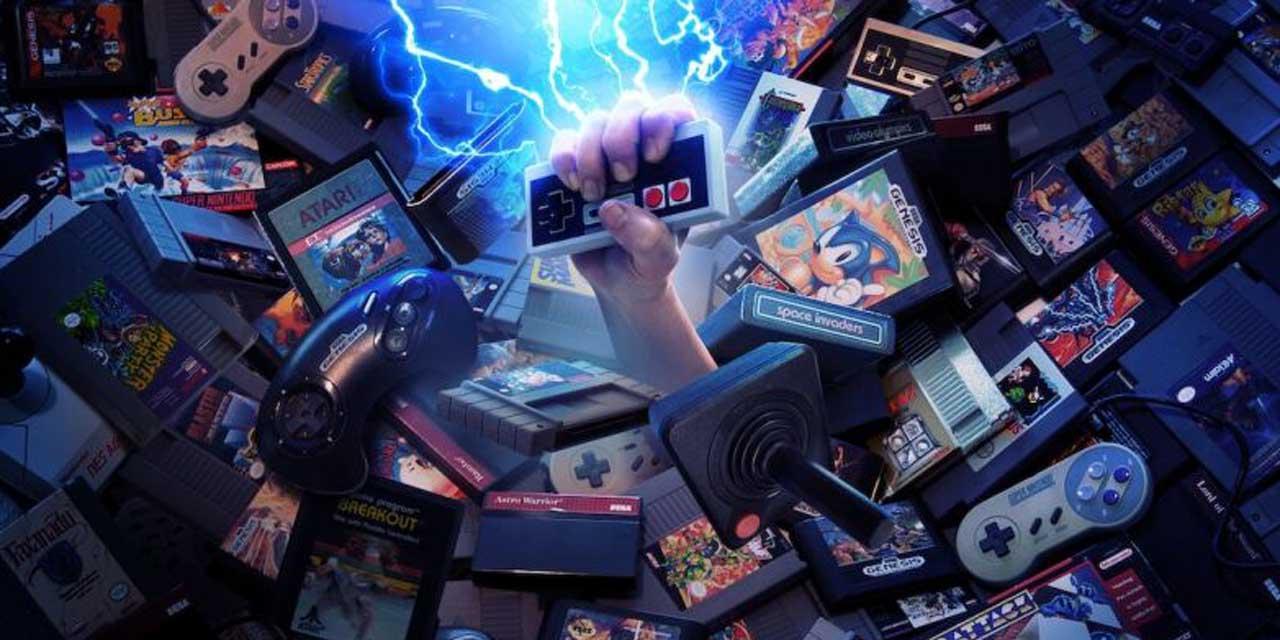 Netflix analiza tener el servicio de videojuegos descargables | El Imparcial de Oaxaca