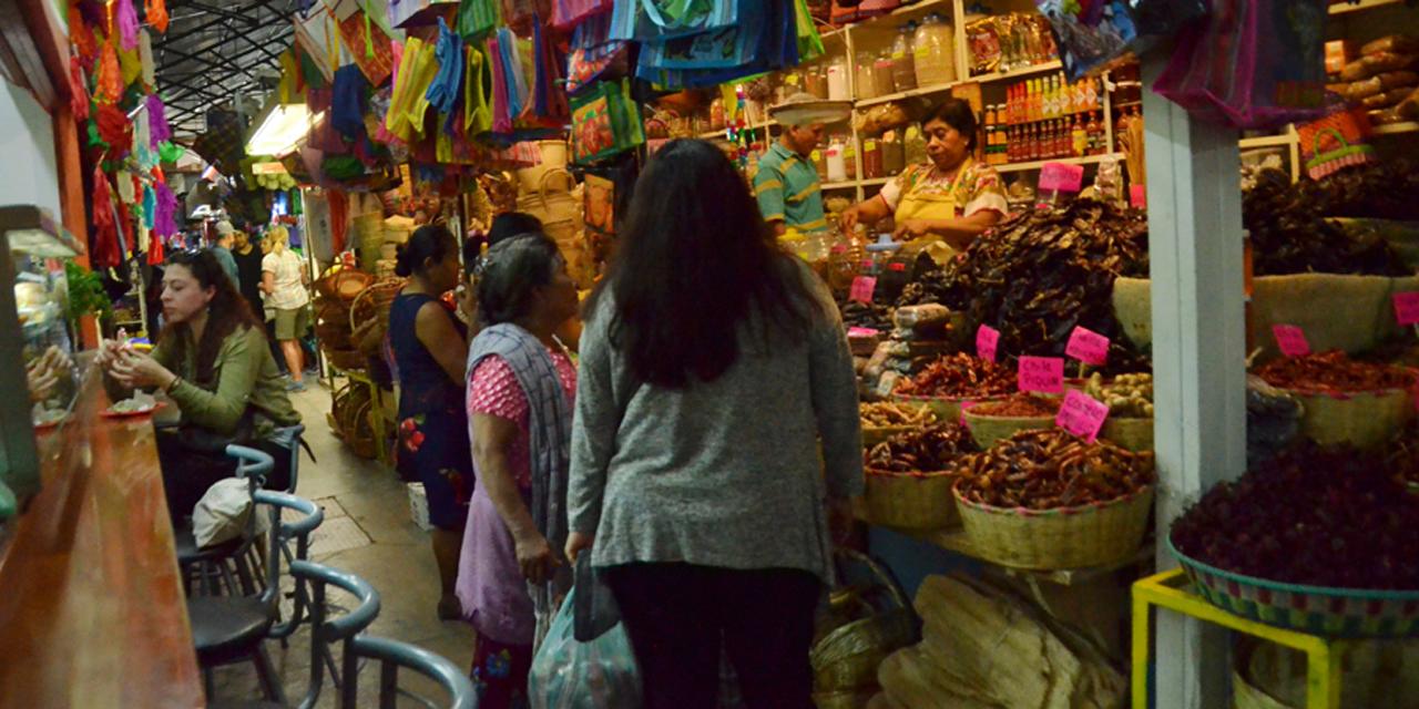 Oaxaca disminuye la pobreza laboral y crece al 4.5% según datos del INEGI | El Imparcial de Oaxaca