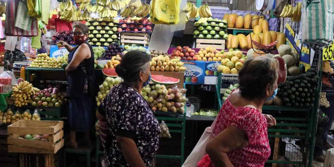 OCDE estima que el PIB de México crecerá un 5% durante el 2021 | El Imparcial de Oaxaca