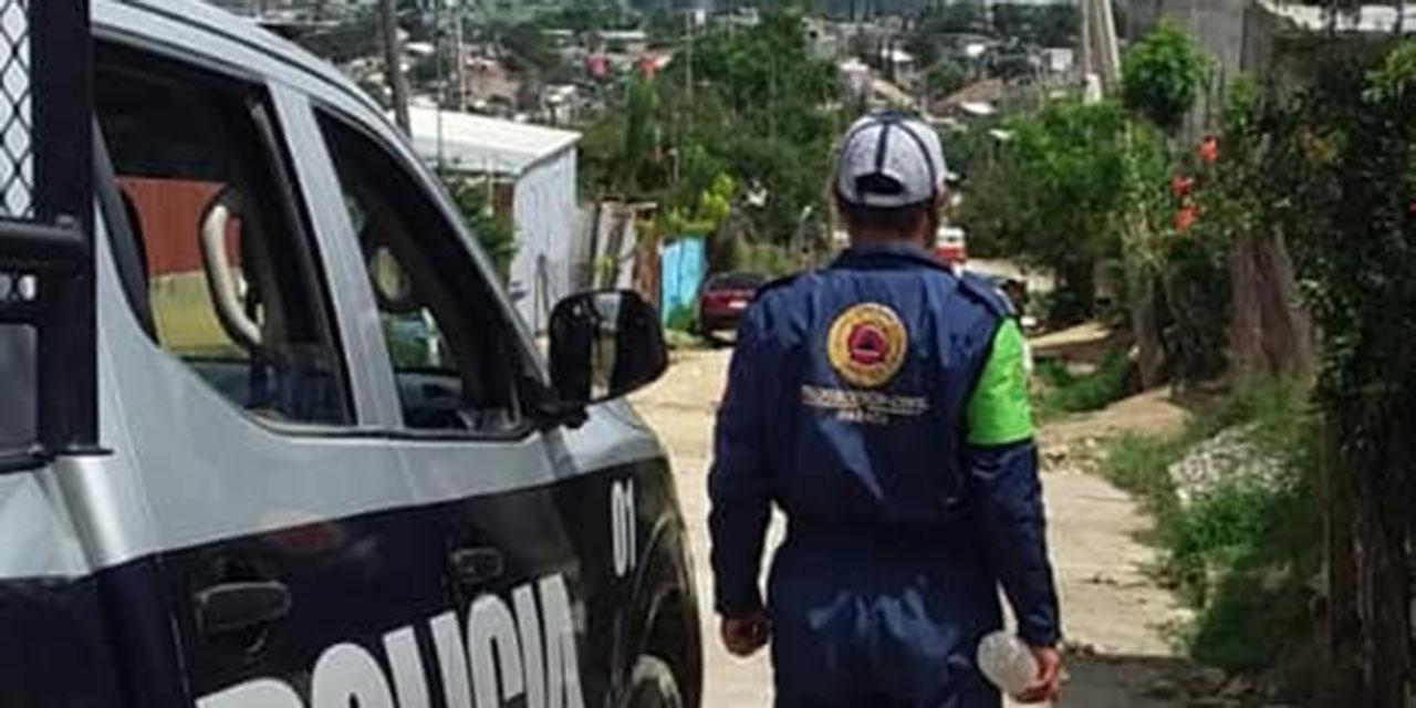 Macheteado y baleado en San Antonio de la Cal   El Imparcial de Oaxaca