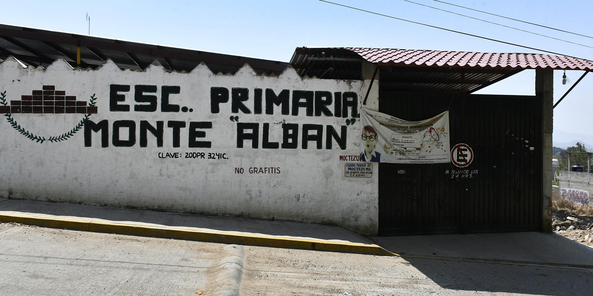 Pide Mexicanos Primero  rediseñar ciclo 2021-2022   El Imparcial de Oaxaca
