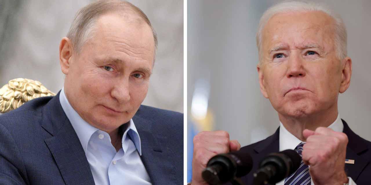 Vladimir Putin y Joe Biden tendrán su primera reunión en junio   El Imparcial de Oaxaca