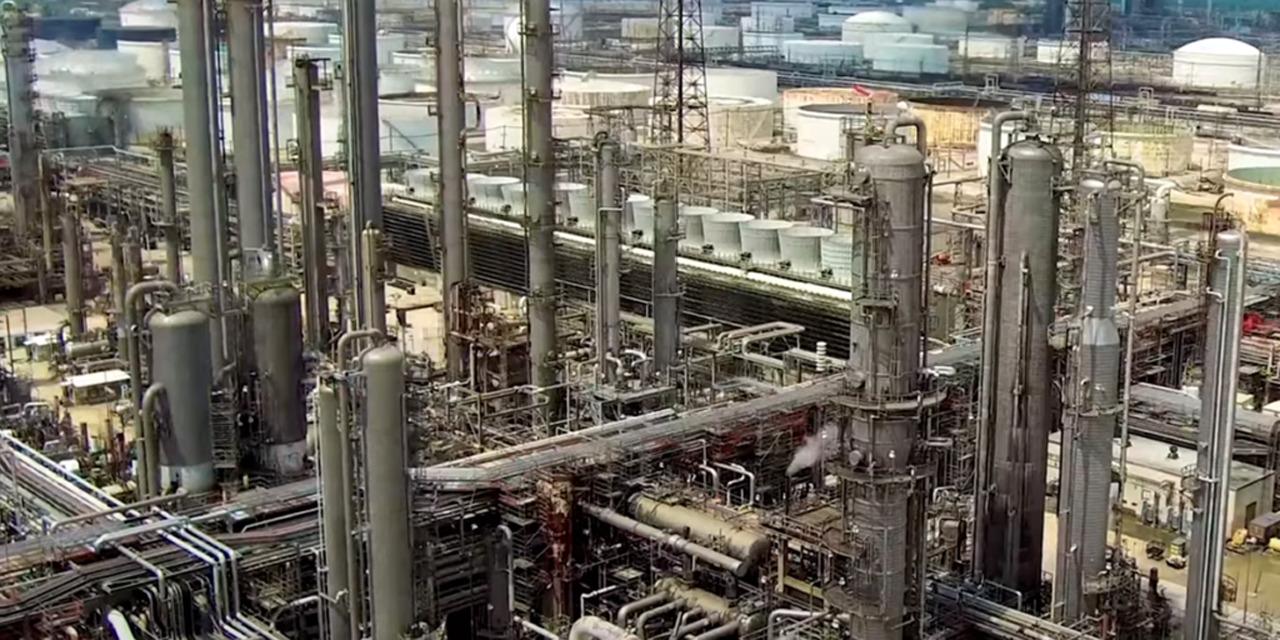 Datos que debes saber sobre la refinería que Pemex adquirió en Texas | El Imparcial de Oaxaca