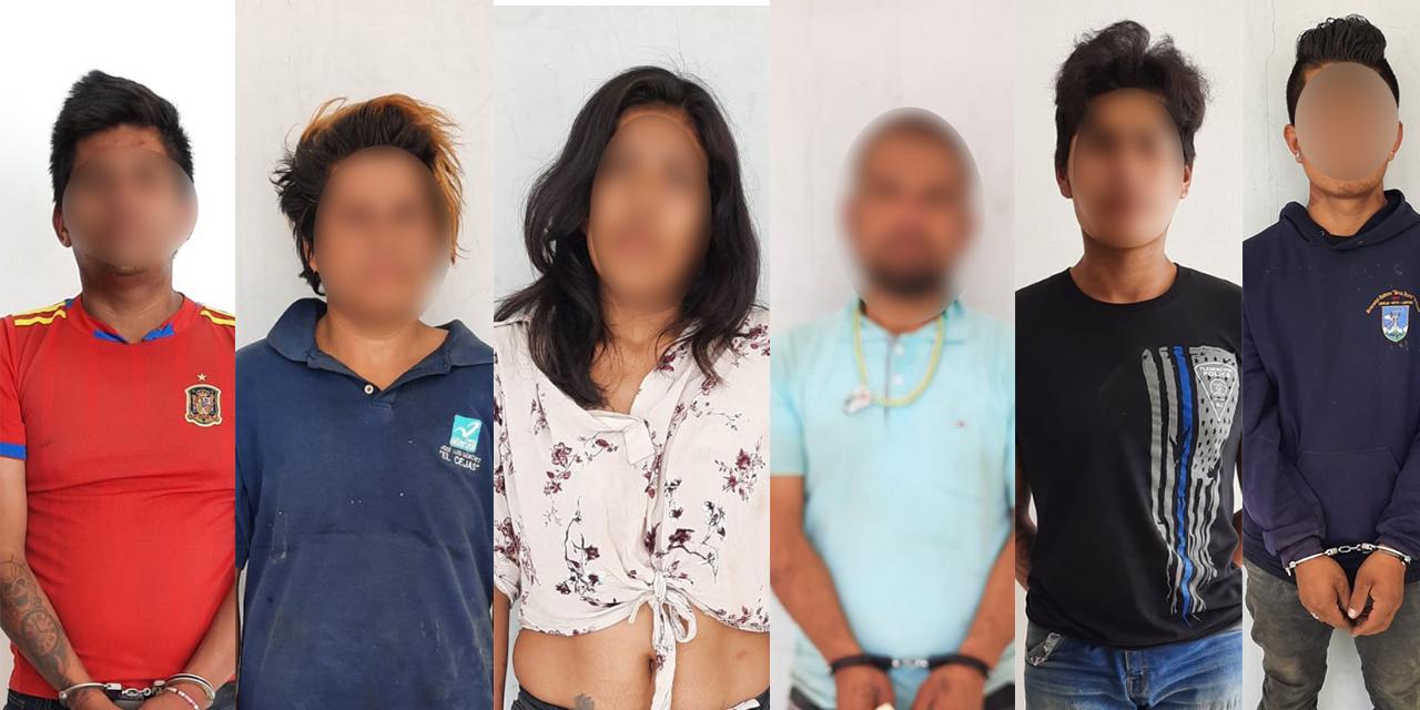 Investigan a presunta banda de robacarros de Oaxaca | El Imparcial de Oaxaca