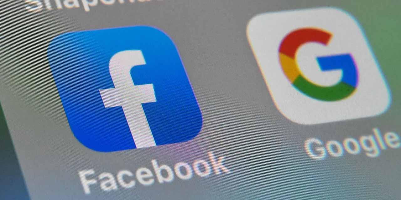 Multan a Google y a Facebook en Rusia por no eliminar contenido prohibido   El Imparcial de Oaxaca