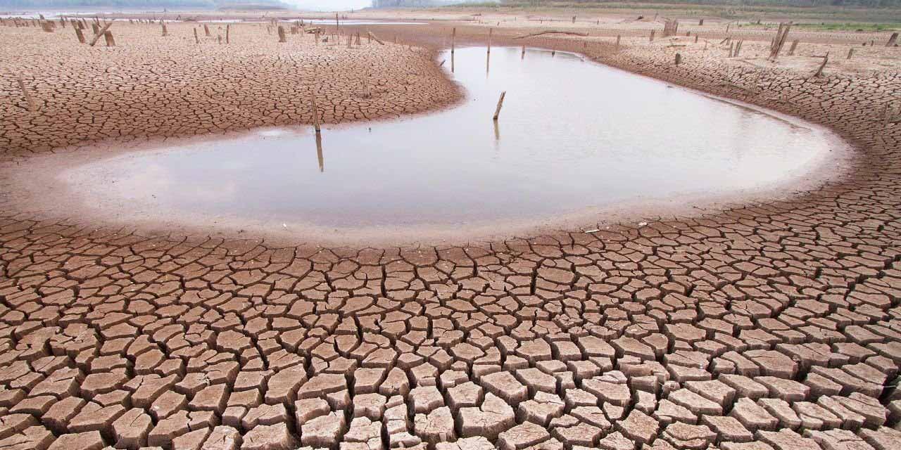 NASA alerta sobre la grave sequía que sufre México   El Imparcial de Oaxaca