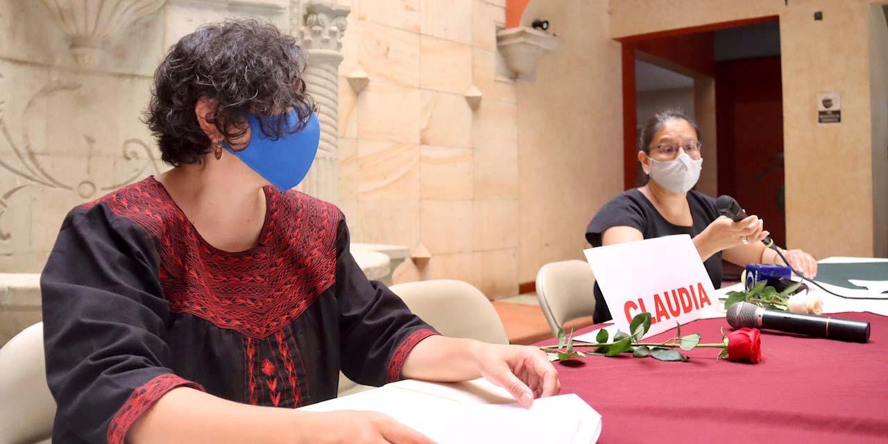 Acepta familia de activista esperar 4 meses a la FGEO | El Imparcial de Oaxaca