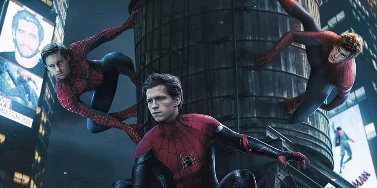 Andrew Garfield responde si participará como Spider-Man junto a Holland y Maguire   El Imparcial de Oaxaca