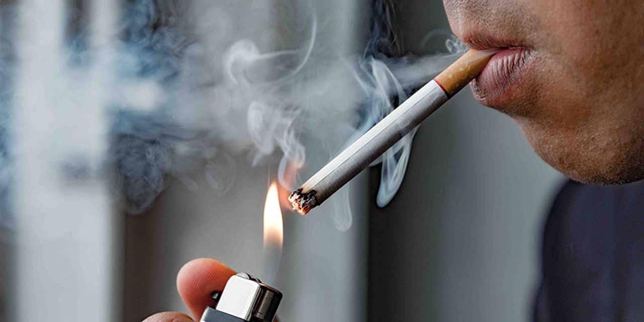 México con alto índice de mortalidad por tabaquismo; 165 muertes por día | El Imparcial de Oaxaca