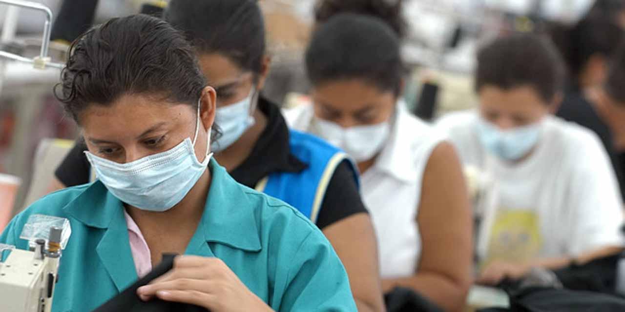 Un 73.04% de mamás mexicanas cuentan con empleos de mala calidad   El Imparcial de Oaxaca