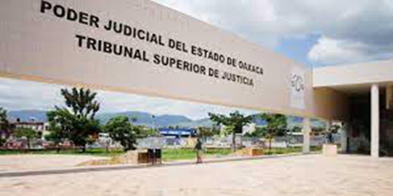 En el límite, nombrar magistrados del TSJO | El Imparcial de Oaxaca