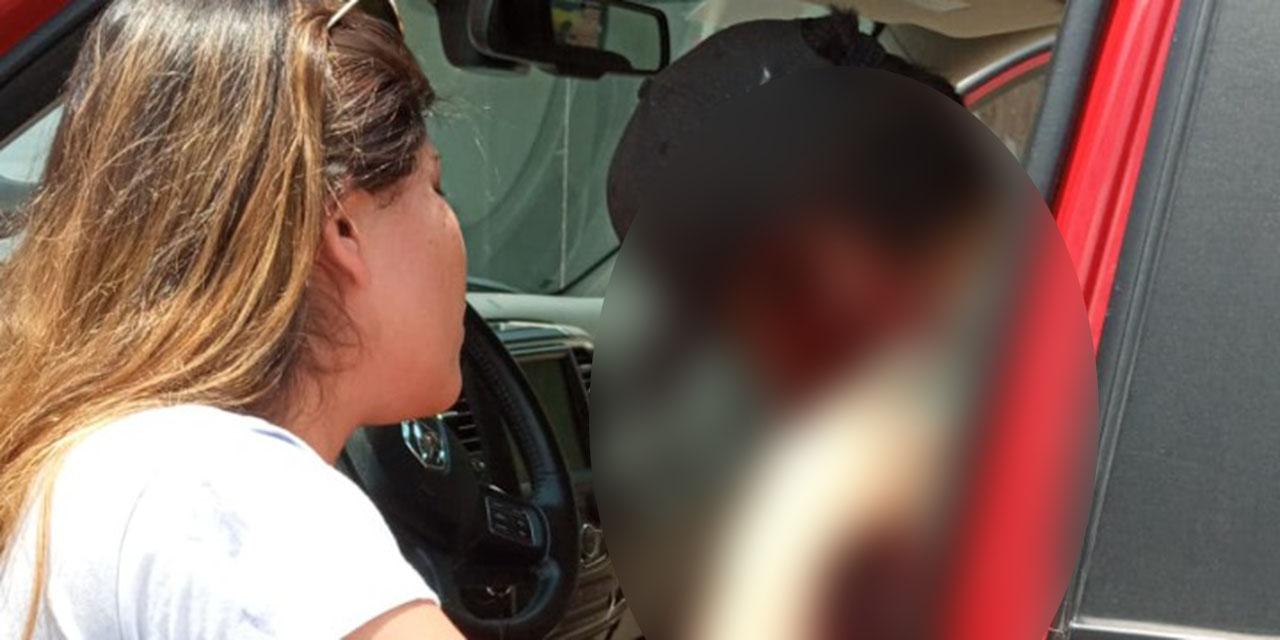 Ríos de sangre en Oaxaca por uso de armas de fuego | El Imparcial de Oaxaca