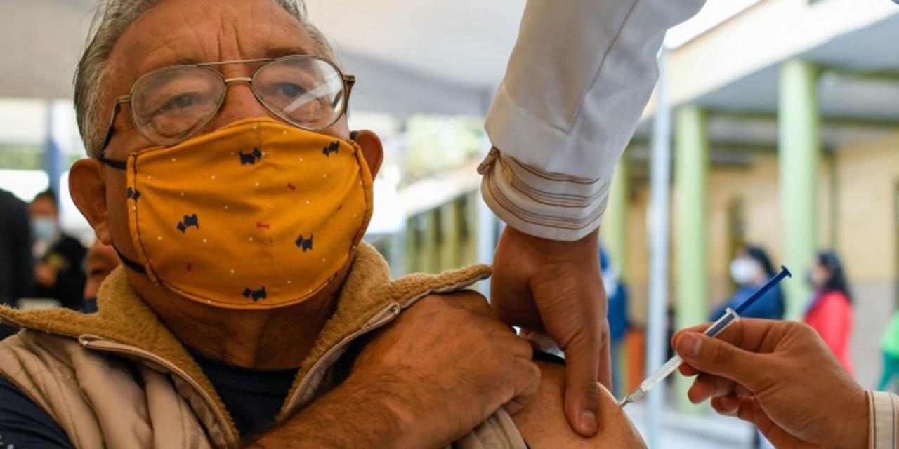 OMS pide a las personas del mundo donar 7 dólares para vacunas covid-19 | El Imparcial de Oaxaca