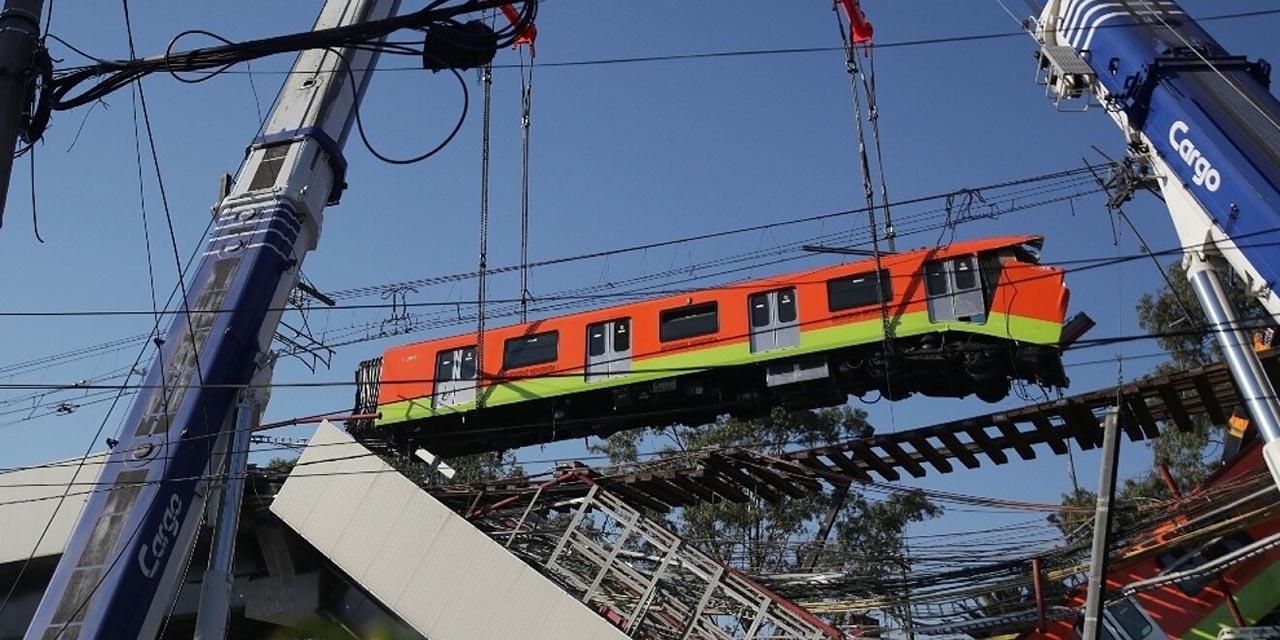 Reparará Carlos Slim la Línea 12 el Metro | El Imparcial de Oaxaca