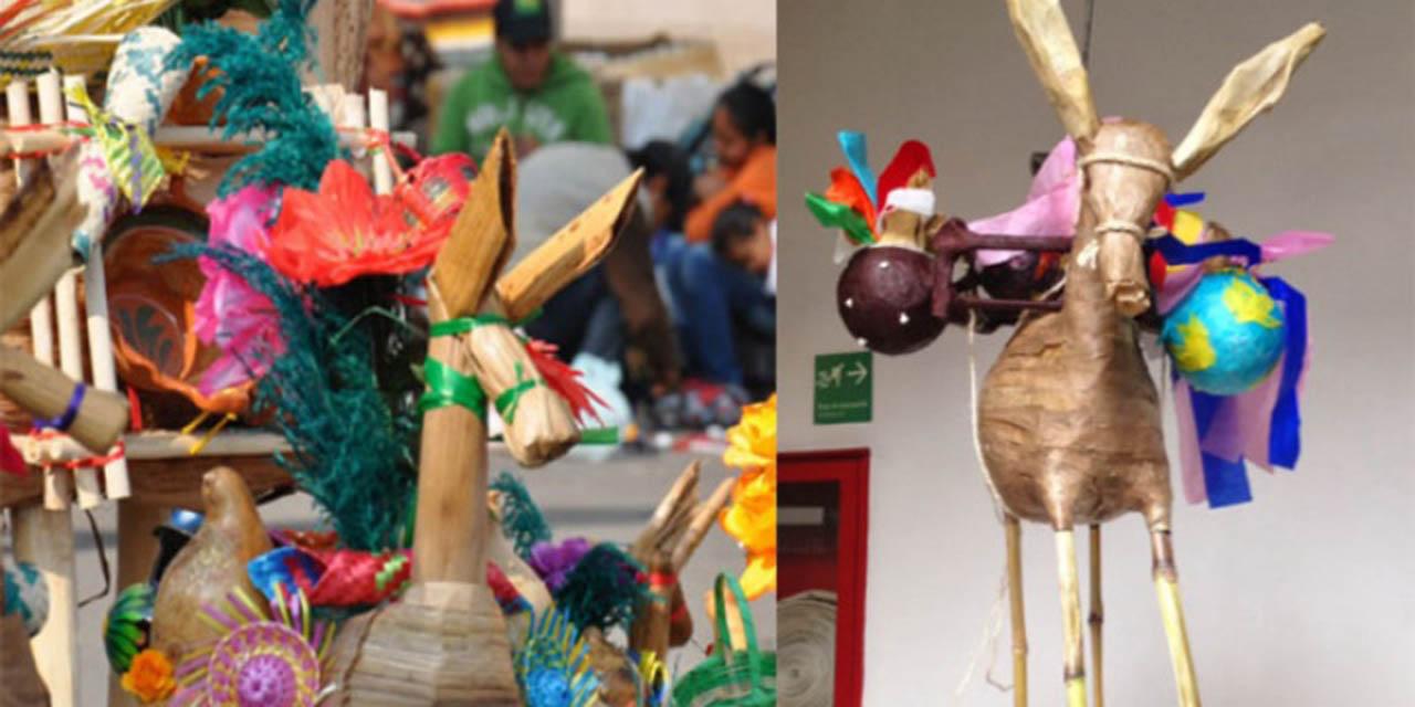 Hoy se celebra el 'Día de las Mulitas'   El Imparcial de Oaxaca