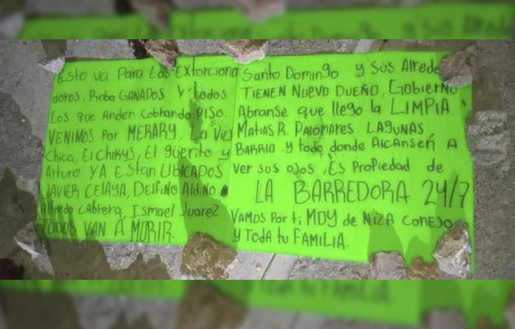 Localizan cuerpos desmembrados en Santo Domingo Petapa | El Imparcial de Oaxaca
