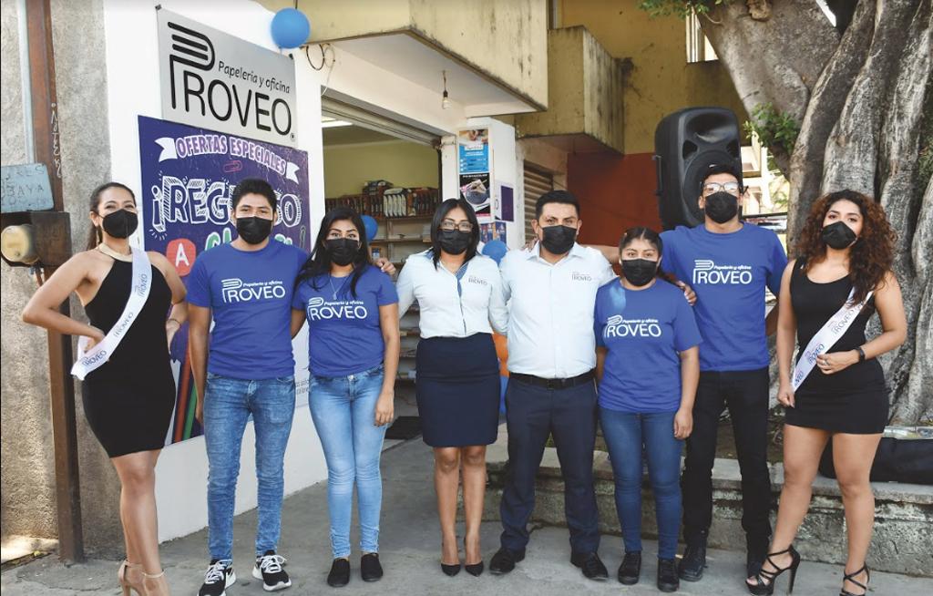 Reinauguran Proveo con nueva imagen | El Imparcial de Oaxaca