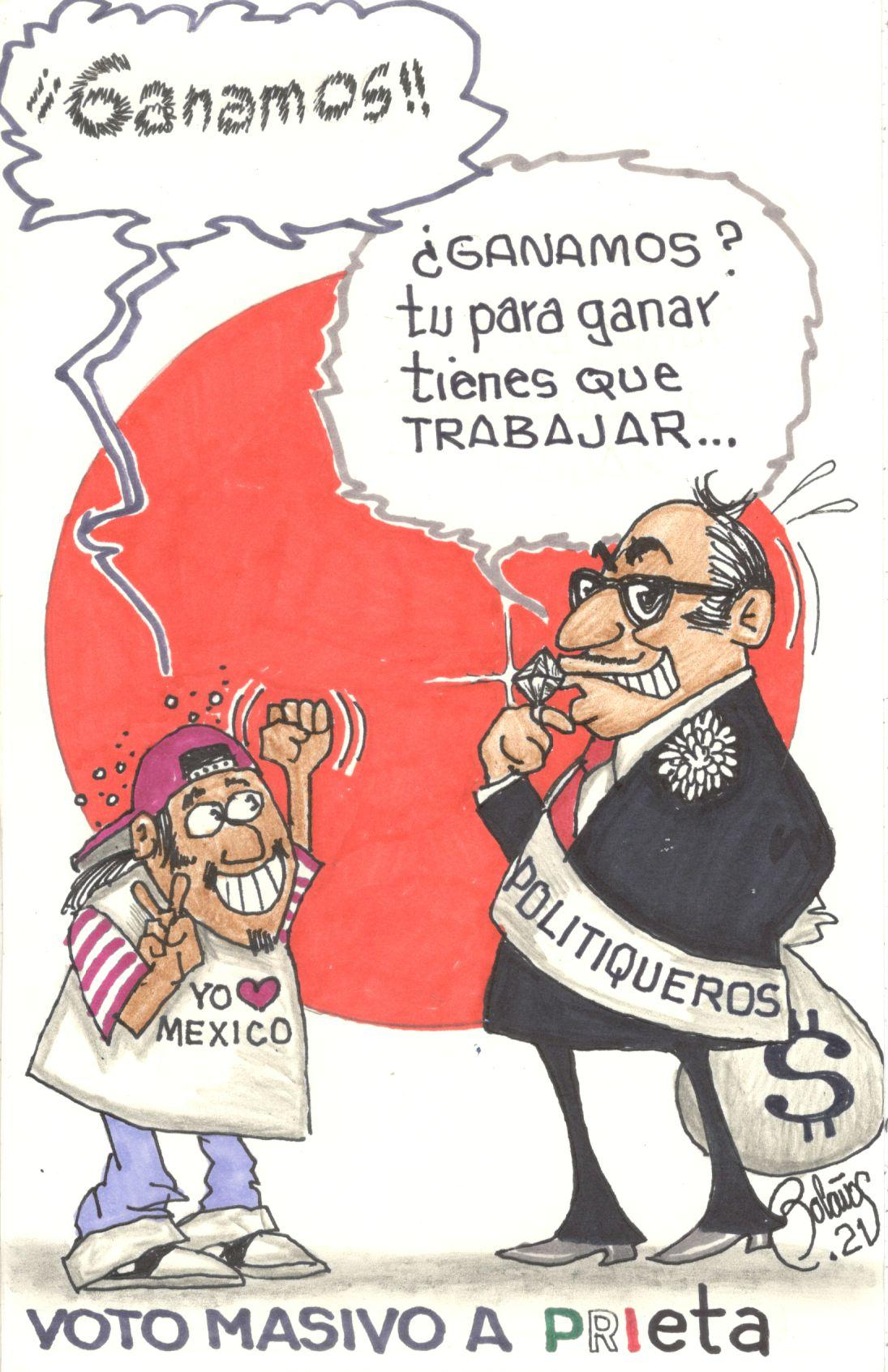 090621 | El Imparcial de Oaxaca