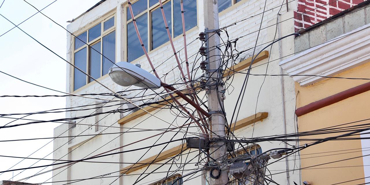 Siete municipios ahorarían hasta 21 mdp por tarifa eléctrica   El Imparcial de Oaxaca