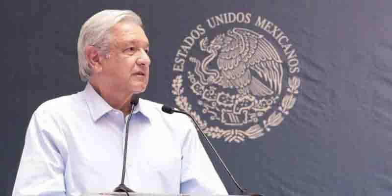 Ni elección de Estado ni  protestas electorales,  afirma López Obrador   El Imparcial de Oaxaca