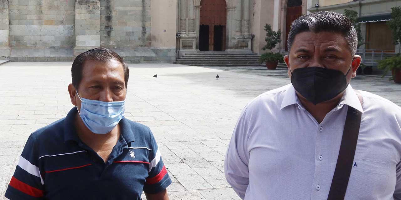 El caso Santiago Etla, en cancha de tribunal electoral | El Imparcial de Oaxaca