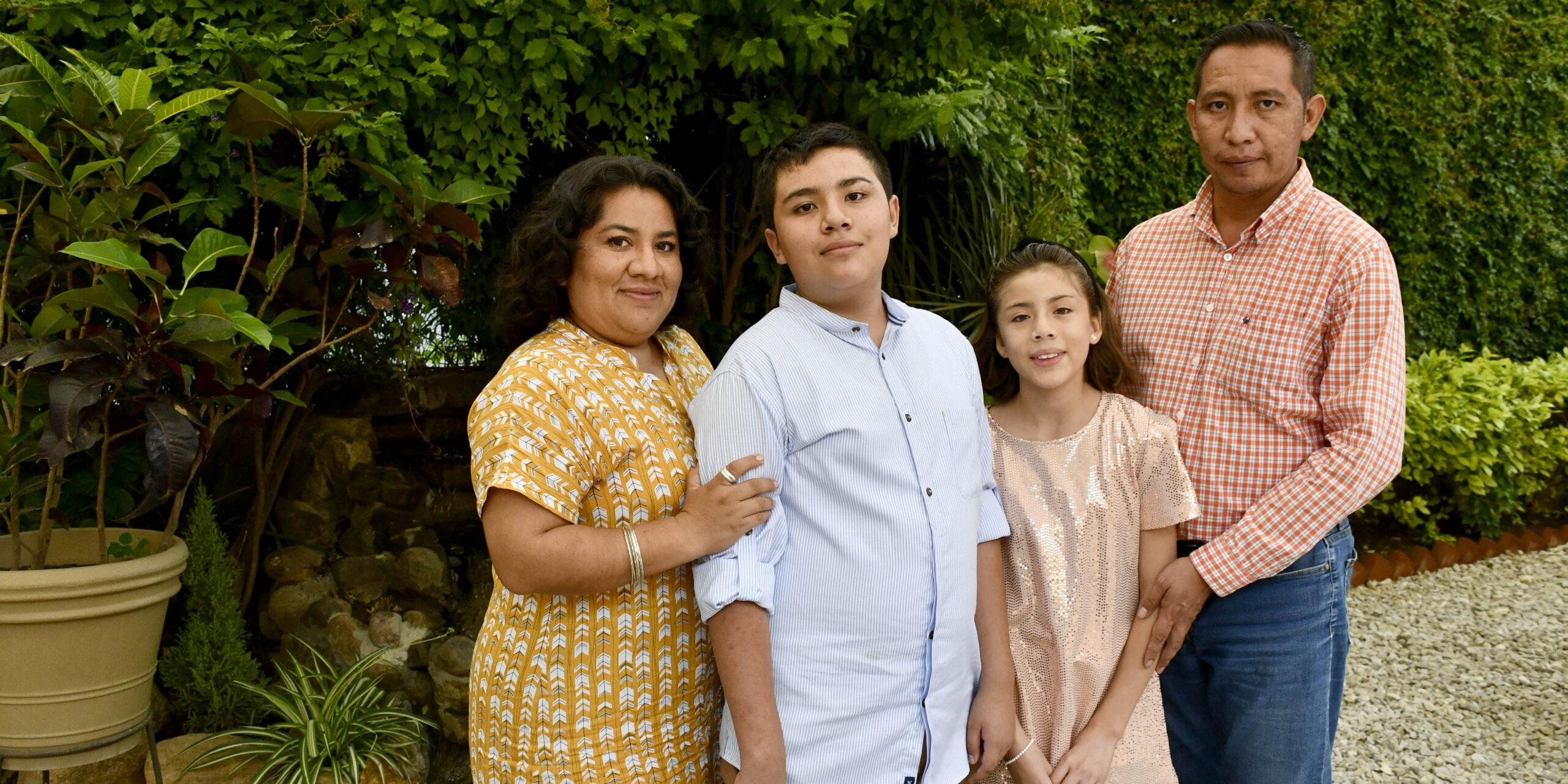 Reciben la confirmación | El Imparcial de Oaxaca