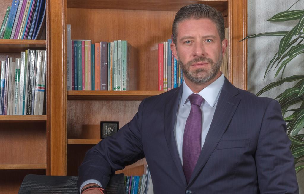 Nombran nuevo director de ANPRAC   El Imparcial de Oaxaca