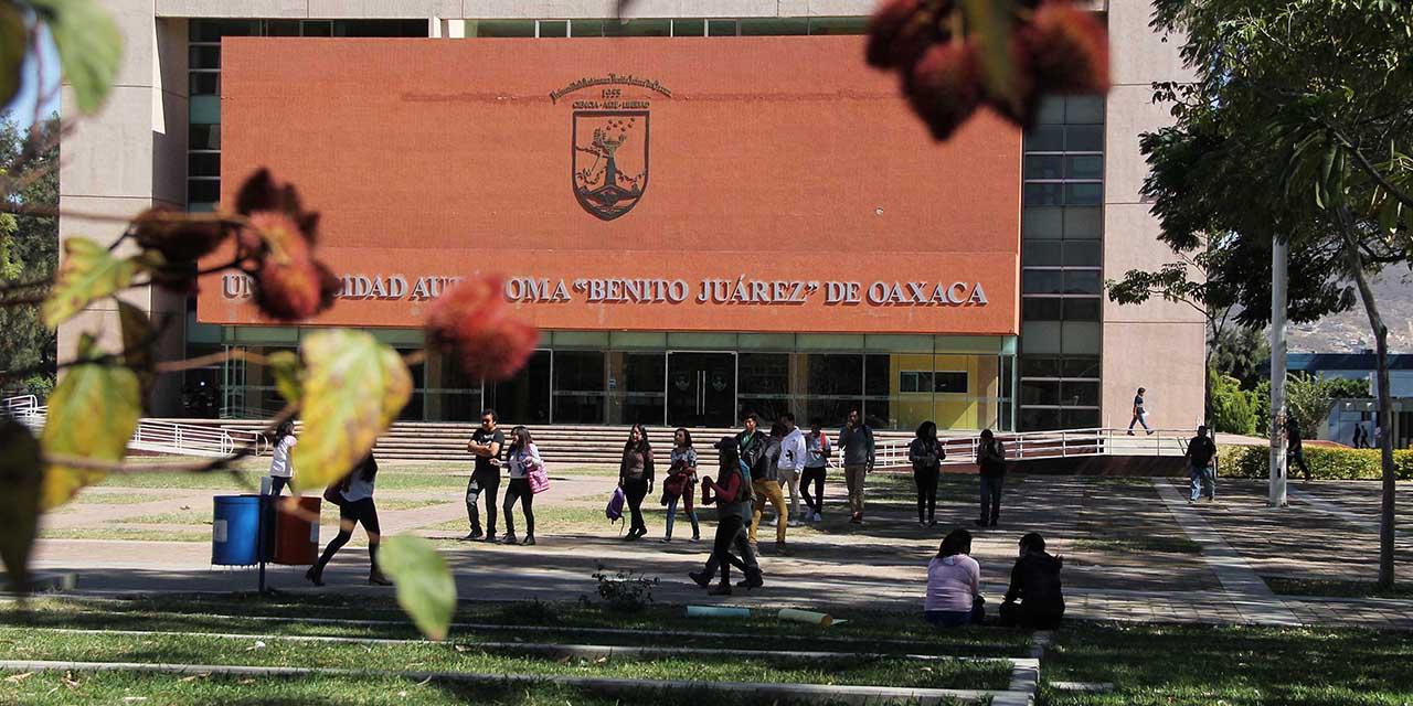 Más de 11 mil estudiantes buscan ingresar a la UABJO | El Imparcial de Oaxaca