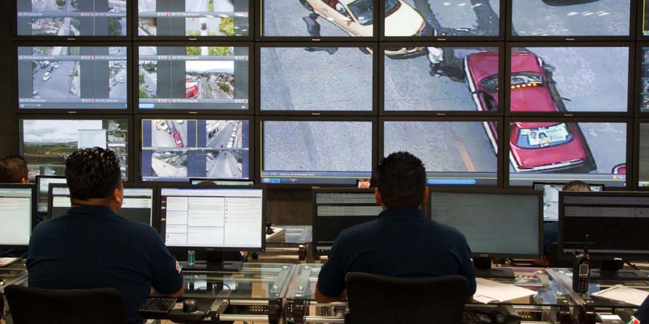 Se extienden Centros de Control y Comando en cinco regiones | El Imparcial de Oaxaca