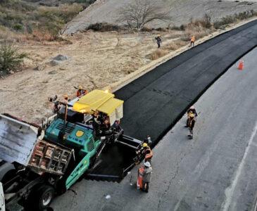 Conflicto agrario retrasó obras de la vía a la Costa