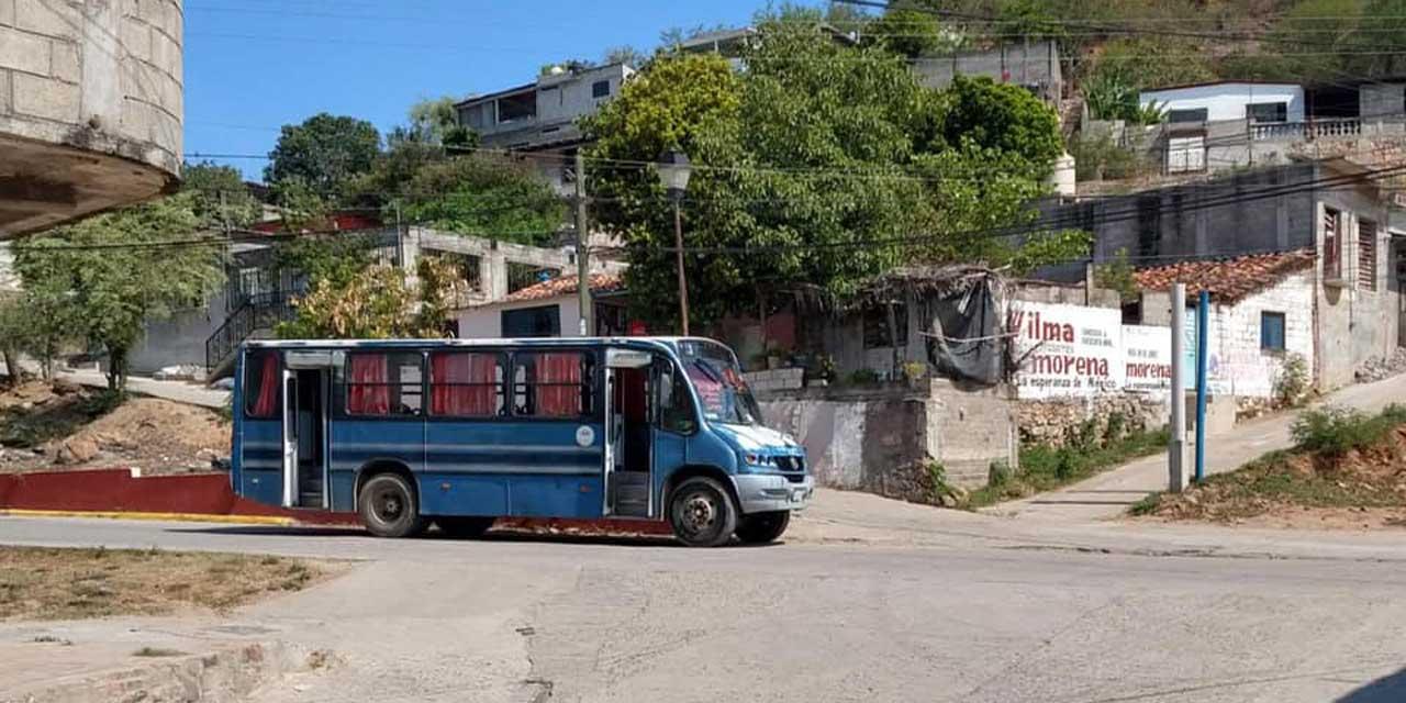 Denuncian compra de votos en Tehuantepec | El Imparcial de Oaxaca