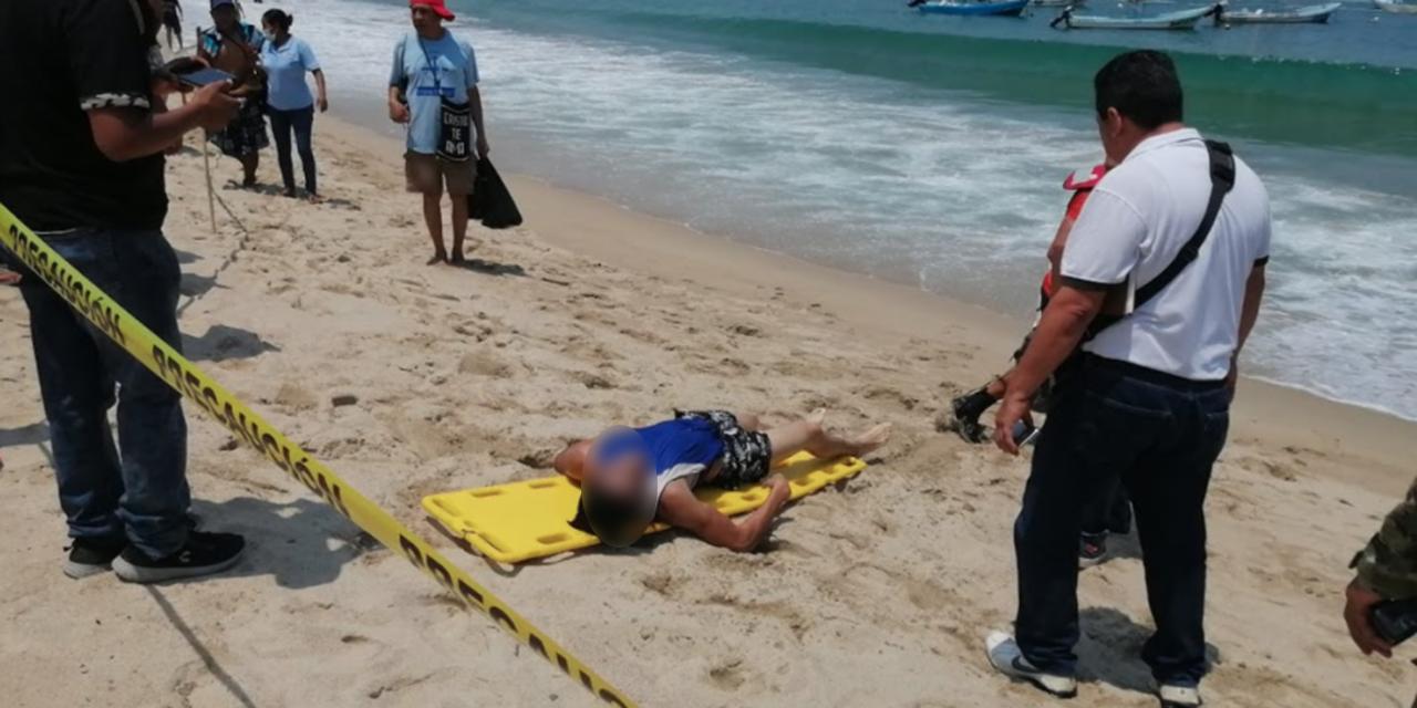 Hallan a turista ahogado en Puerto Escondido | El Imparcial de Oaxaca