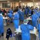 Arrancará vacunación para población de 40 a 49 años en La Mixteca