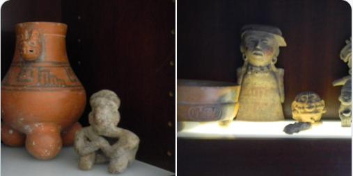 Alemania regresa a México las piezas arqueológicas de colecciones privadas   El Imparcial de Oaxaca