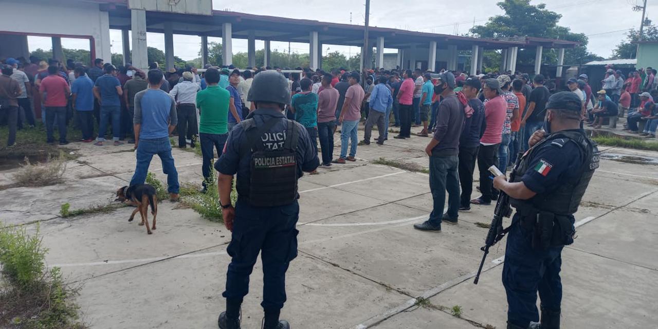 Claman justicia por las víctimas de Huazatlán   El Imparcial de Oaxaca