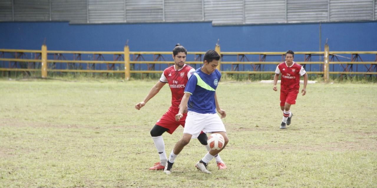 Listas las semifinales de la Liga Carrasquedo   El Imparcial de Oaxaca