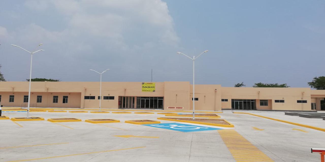 Cierran hospitales Covid-19; envían pacientes a HRAEO | El Imparcial de Oaxaca