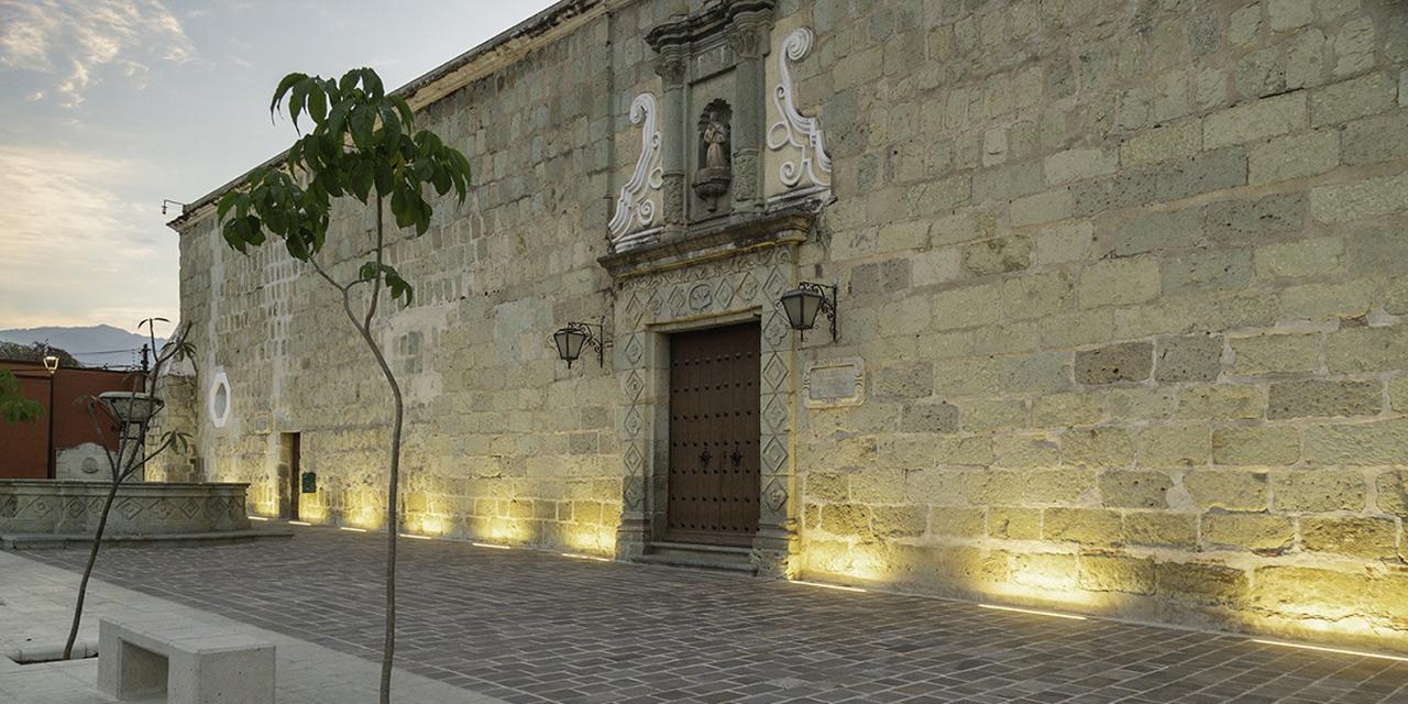 Arranca festejo por los 50 años de la Casa de la Cultura de Oaxaca | El Imparcial de Oaxaca