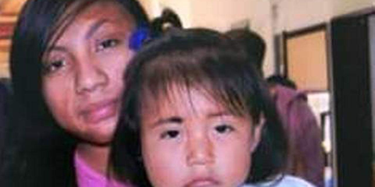 Buscan a Diana y a su hija; desaparecieron en Nochixtlán | El Imparcial de Oaxaca