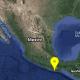 Se registra sismo en Oaxaca; no ameritó alarma sísmica