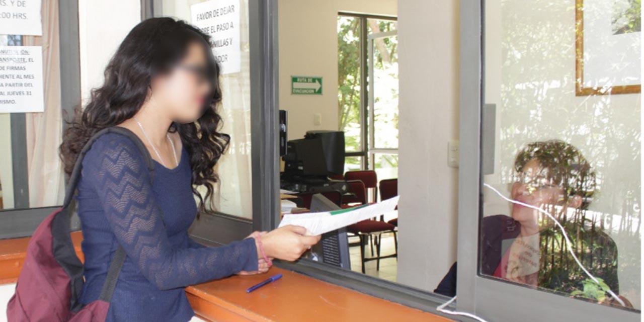 UTM anuncia última fecha para aplicación de examen de selección | El Imparcial de Oaxaca