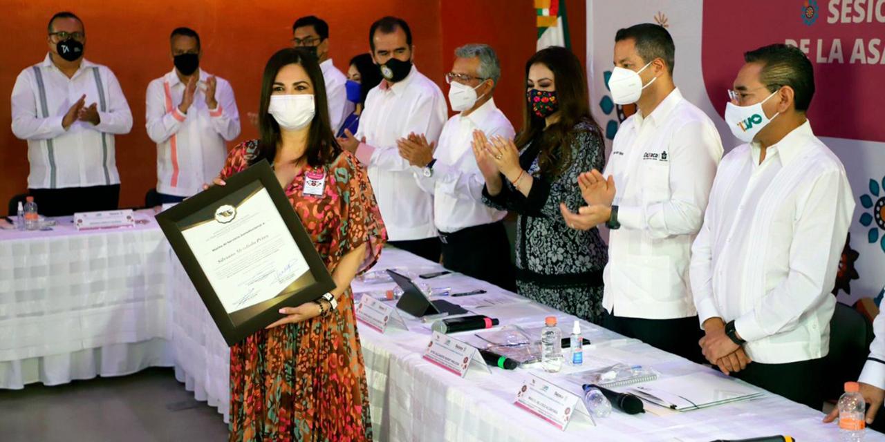 Fortalecer el Estado de Derecho y hacer  frente a la impunidad, los retos: Murat | El Imparcial de Oaxaca