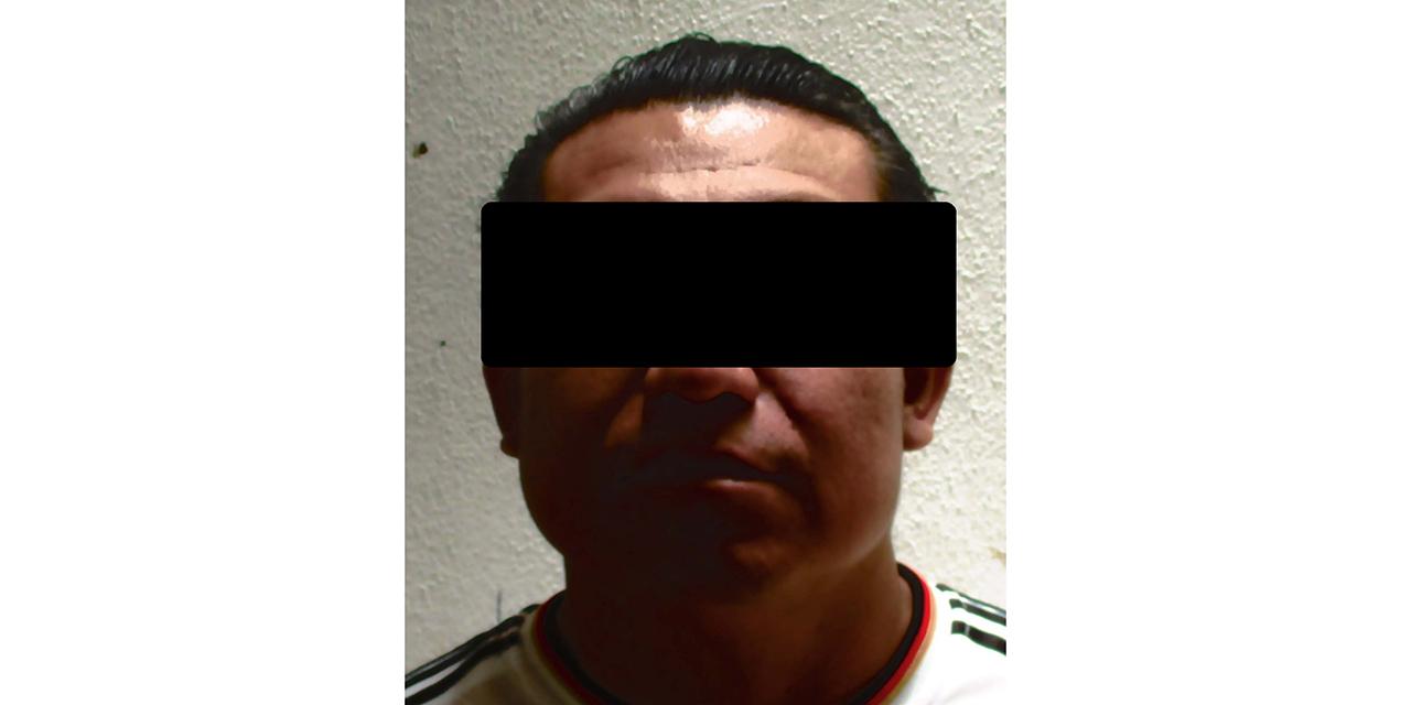 Lo cachan tratando de robarse un auto   El Imparcial de Oaxaca