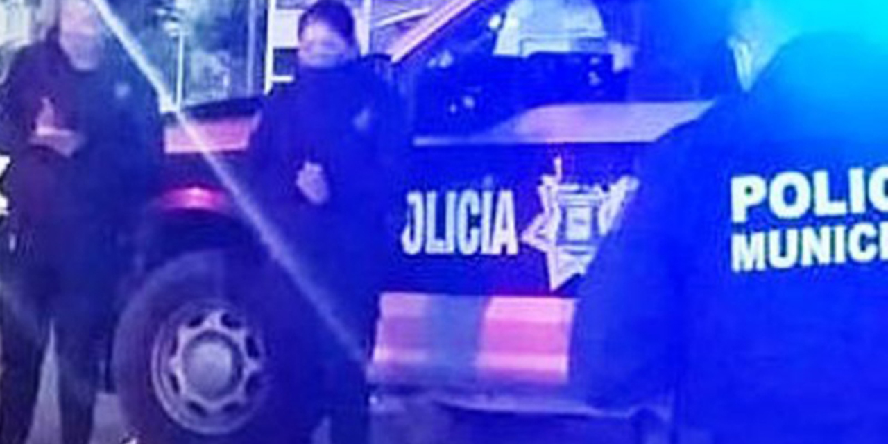 Detienen a un menor por acoso callejero en Huajuapan   El Imparcial de Oaxaca