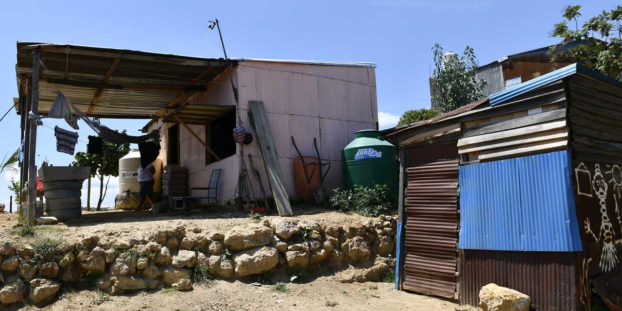 Rezago educativo y servicios, talón de Aquiles en Oaxaca | El Imparcial de Oaxaca