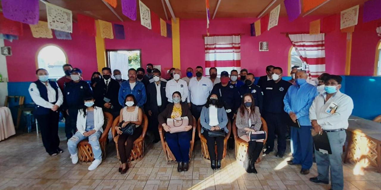 Se auditará el C2 de Huajuapan para mayor eficacia: Díaz Escárraga | El Imparcial de Oaxaca