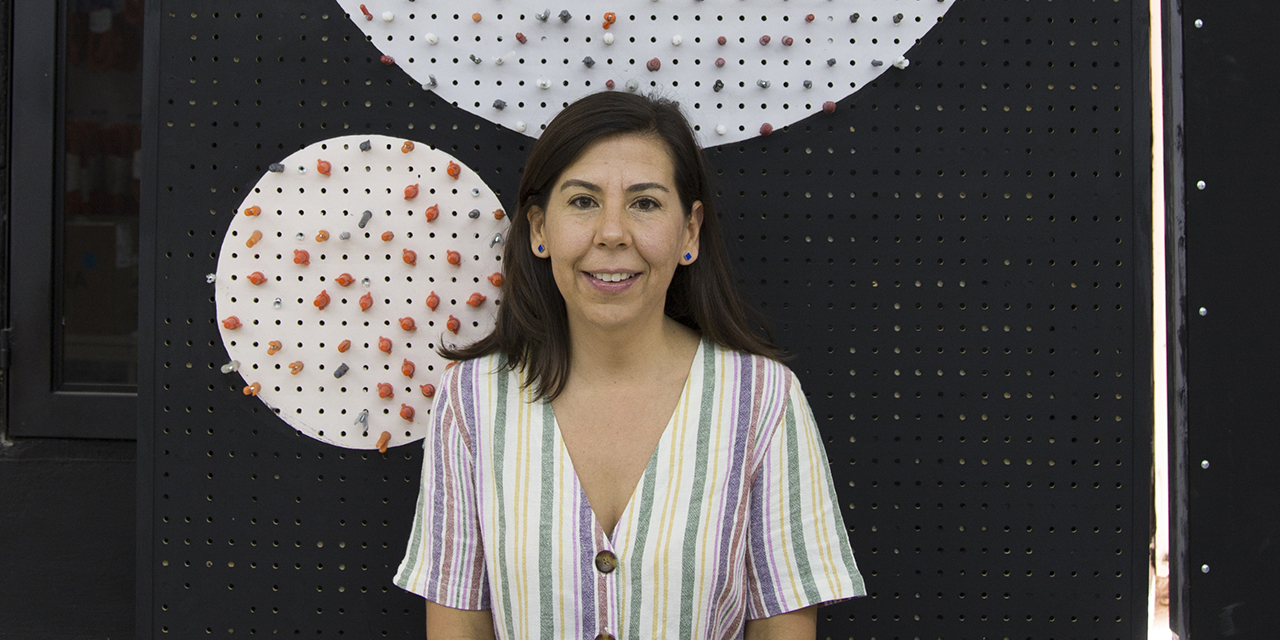 Conectan tienda de materiales con el arte contemporáneo | El Imparcial de Oaxaca